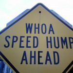 Whoa - Speed Bump